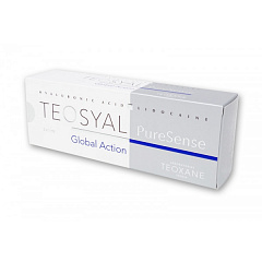 Teosyal PureSense Global Action 2x1ml (Теосиаль PureSense Global Action 2x1ml)