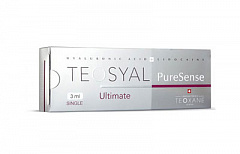 Teosyal PureSense Ultimate  2x1 ml (Теосиаль PureSense Ultimate)