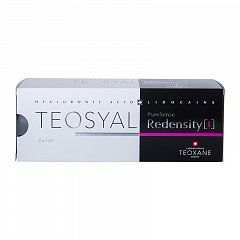 Teosyal PureSense Redensity 1 2x1 ml (Теосиаль PureSense Redensity 1 2x1 ml)